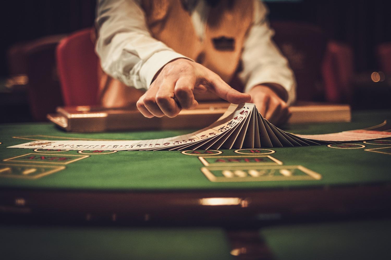 Actividad casino empresa