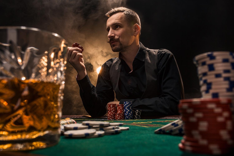 Actividad casino para empresas