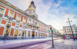 jornadas de team building en Madrid